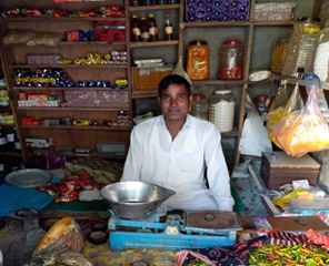 'Surviving a pandemic': Five key insights from the Corner Shop Diaries research in India and Indonesia