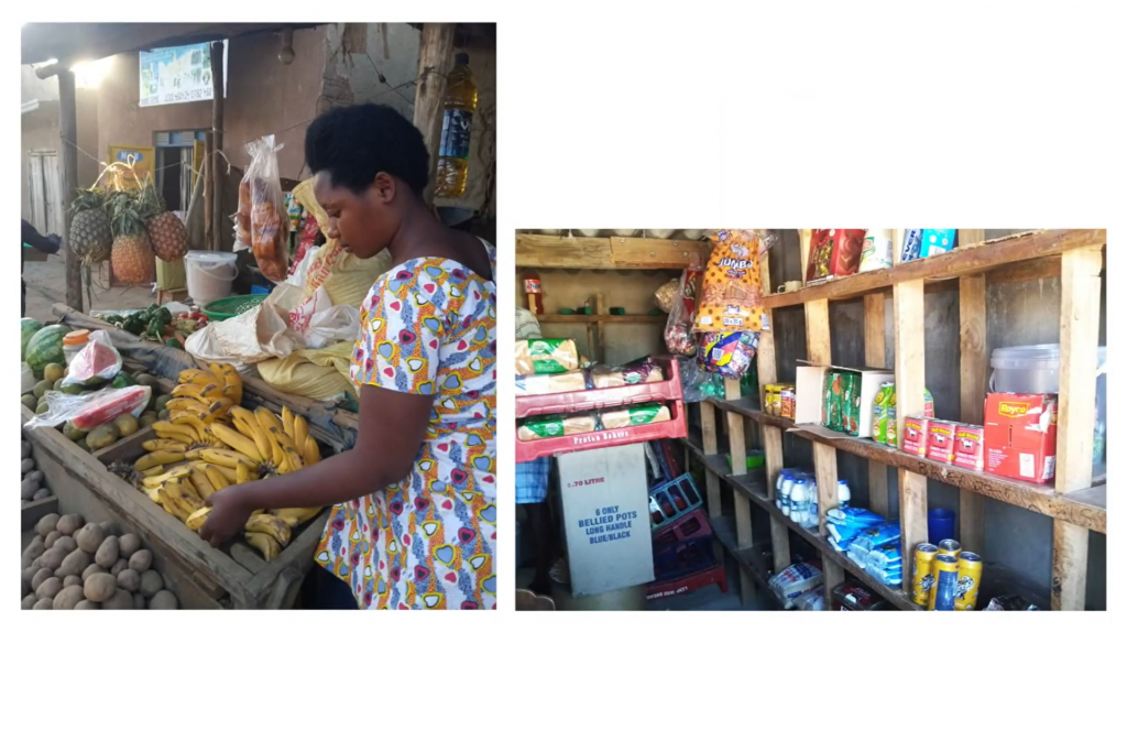 The CornerShop Diaries project – Data collectors In africa
