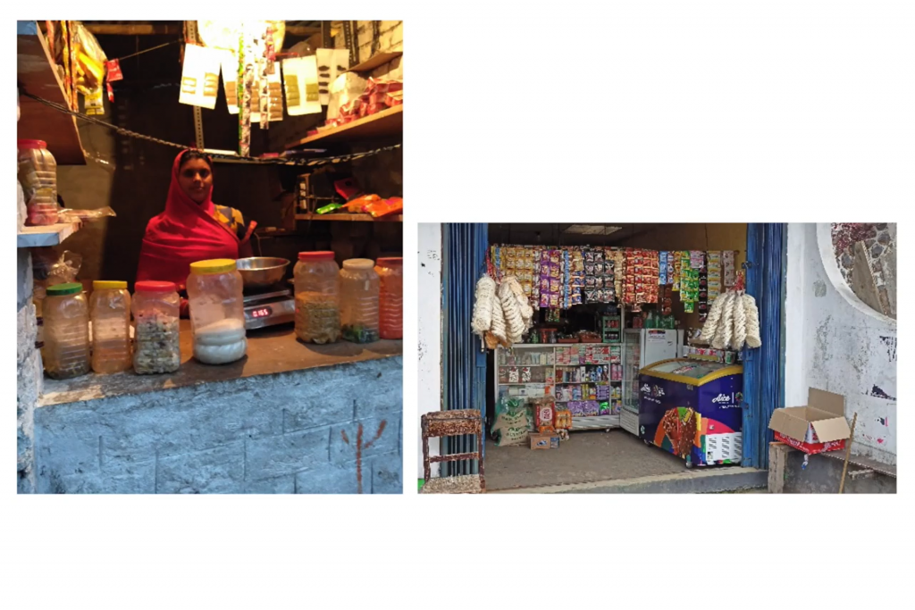The CornerShop Diaries project – Data collectors in Asia